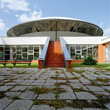 Eastmodern architecture of the 1960s and 1970s in eastern for Architecture 1960